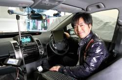 ゴールは2020年・東京五輪 日本の自動運転技術をリードするZMPのビジョン