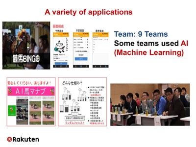 th_20161007 CEATEC JAPAN 楽天 5