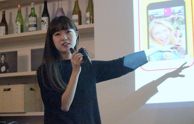 """Snapchat使いこなせてる? 毎日1億5千万人が熱狂する""""おばけ""""アプリの可能性を探る"""