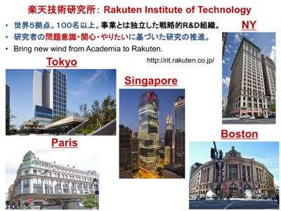 th_20161007 CEATEC JAPAN 楽天 9