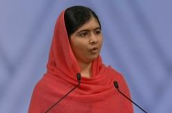 「戦争は生み出せるのに、なぜ平和は生み出せないのか」マララ氏ノーベル平和賞受賞スピーチ