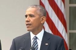 【全文】オバマ大統領「私たちは民主党でも共和党でもない。愛国者だ」選挙から一夜明け、ホワイトハウスで会見