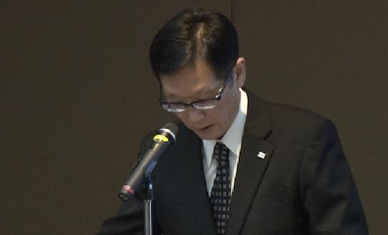 東芝・平田専務「財務体質は依然として厳しい状況にある」2016年度 第2四半期 決算説明会