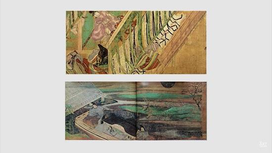 源氏物語を絵画化! 鎌倉時代のアートの特徴を詳しく解説