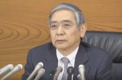 日銀・黒田総裁「限界があるとは思っていない」激動の2016年を振り返り、金融緩和策の展望を語る 質疑応答全文