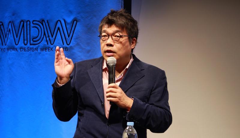 「損得よりも好き嫌いを選べ」藤野英人氏が説く、お金と仕事の呪縛からの脱却