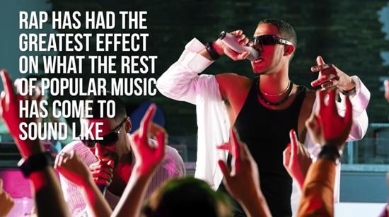 """音楽の進化のカギを握るのは""""ラップ"""" 生物学の研究手法により判明"""