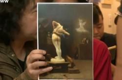 西洋美術のド変態が描いた「彫刻に命が吹き込まれた瞬間」