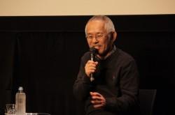 ガンダムからナウシカへ–鈴木敏夫氏が振り返る、映画プロデューサーになったきっかけ