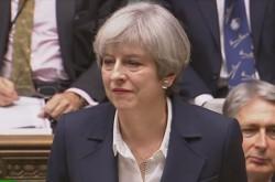 メイ首相「歴史的な瞬間であり、後戻りはできない」イギリスのEU離脱を正式に通知