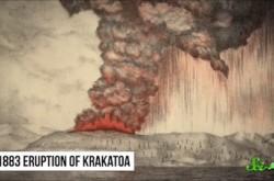 もし巨大火山が噴火したら、人類はどうなってしまうのか?