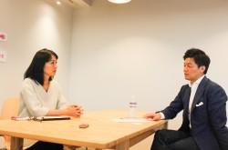 """誰かの""""いいね""""が資産になる 経沢香保子が恩人・元榮太一郎から学んだ「国民的サービスを作る姿勢」"""