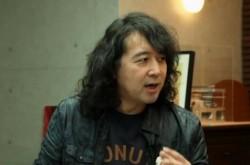 漫画『CICADA』の岡田斗司夫の解釈を聞いた原作者・山田玲司の反応