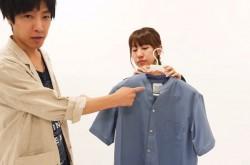 ファッションバイヤーお気に入り! 襟&第一ボタンなしのシャツで、爽やかに違いを見せつけろ