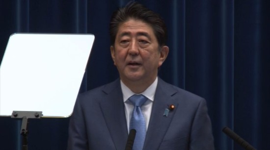 【全文】安倍首相会見、加計問題について謝罪「つい強い口調で反論してしまった」