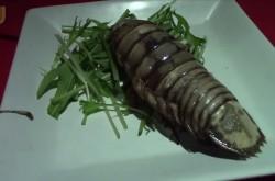 オオグソクムシはどんな味? 外国美女がヤバすぎる日本食(?)に「◯◯みたいな味がする」