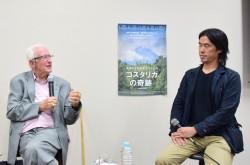 平和学の父・ガルトゥング氏が指摘する、日本に欠けている3つのポイント