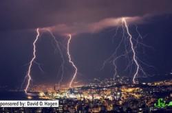 「雷雨喘息」の恐怖 一度に数千人が発作を起こす奇妙な現象の正体