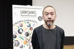 監督・役者の二足のわらじを履く塚本晋也「映画をかたち作るすべての行程が好き」