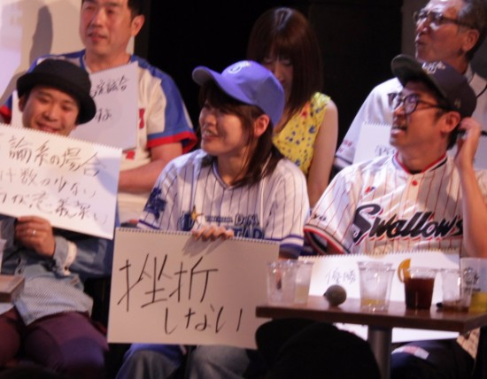 「もはや純文学、怪文書」文春野球で異色のコラムを量産し続ける横浜担当・西澤千央氏