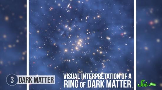 いまだに解明されていない宇宙の5つの謎