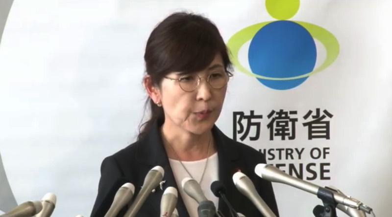 【会見全文】稲田朋美氏、防衛大臣辞任を表明 日報問題で「国民に疑念を抱かせた」