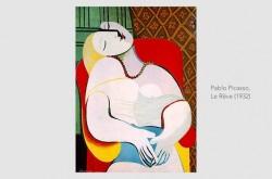天才画家・ピカソの華麗な女性遍歴を辿る
