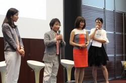尾木ママ「前向きな声掛けでエンパワーメントを高めて」働くママたちへ贈ったエール
