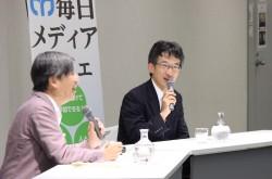 """日本将棋連盟会長「人間の強さはいかに早く読むか、読まないか」AIにはない""""勝負に必要な判断力""""とは?"""