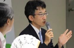 日本将棋連盟会長「いい環境設定が若い才能を伸ばす」強くなる棋士の条件を語る