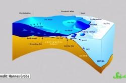 南極で史上最大級の氷山が分離 地球環境にどんな影響がある?
