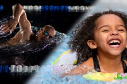 プールの中でおしっこ、人体に害はあるのか?