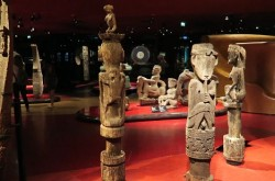 ピカソと非西洋の原始美術の関係を紐解く