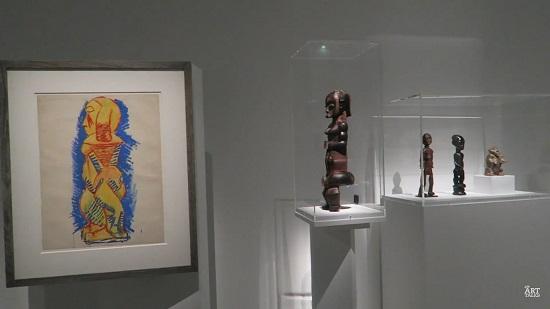 天才画家ピカソはアフリカの美術からどんな影響を受けた?
