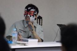 原発擁護派・反対派から「絶対なにか言われると思っていた」 竜田一人、『いちえふ』執筆時の覚悟