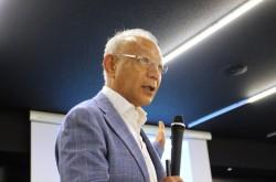 なぜAmazonはホールフーズを買収したのか? 元インテル社長西岡郁夫氏が考察する、ジェフ・ベゾスの経営戦略