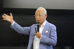 制服は着ない、上司は無視… 元インテル社長・西岡郁夫氏がシャープでの新人時代を振り返る