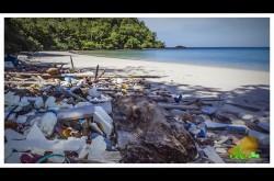 ゴミを火山に放り込んで処理することは可能か?