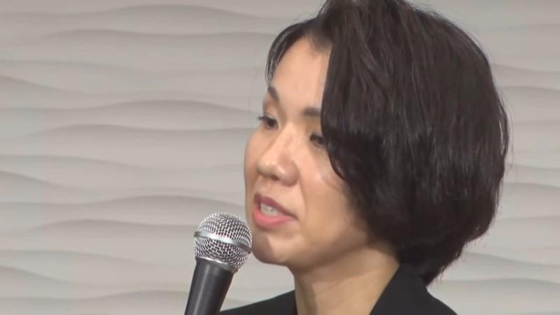 【会見全文5/5】「どういう趣旨で『強姦』という発言をしたのか」 豊田氏、週刊新潮記者の質問に強く反論