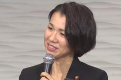 【会見全文3/5】「後悔、反省、謝罪、その涙はなんの涙ですか?」 豊田議員に記者の厳しい質問相次ぐ