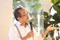「10年後も今のまま仕事ができると思っているの?」 藤原和博氏が唱える、大人のための教育論