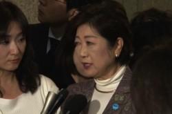 【書き起こし】希望の党代表・小池百合子氏、選挙戦の情勢調査の結果を受けて「まだ始まったばかり」