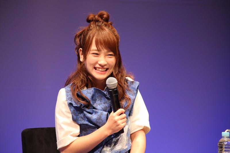 元AKB川栄李奈「最初は歌もダンスもやりたくなかった」 アイドル、そして女優への転身を振り返る