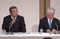 【全文3/4】神戸製鋼・川崎氏に「まだ社長を続けたいと思うのか」 改ざん問題で出処進退、組織風土などの質問