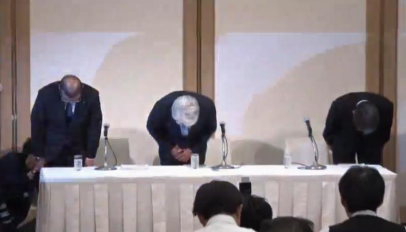 【全文1/4】神戸製鋼、新たな改ざん発覚 川崎社長、福島第二原発に不正製品を納入したことを説明
