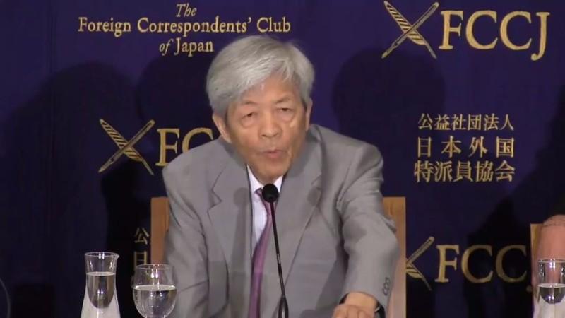 田原総一朗氏「日本にミサイルが飛んでくる可能性がある。そのために…」 安倍晋三氏が明かさなかった解散理由