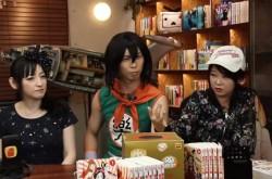 『ドラゴンボール』の声優が公認 ヤムチャのモノマネ芸人がヤンサンに見参
