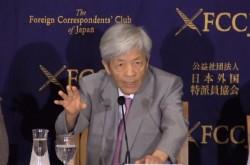安倍晋三氏、田原総一朗氏に「憲法改正する必要がまったくなくなりました」 2016年9月に打ち明けた背景