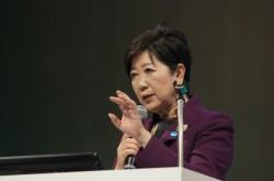 「誰もが自分の力を発揮できる東京に」 小池都知事が語る、100年先を見据えた東京の未来図