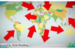 地球温暖化で気温が6度上昇する? 現在予測されている気候変動の影響